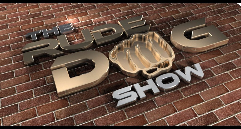 TheRudeDogShow [Bold]